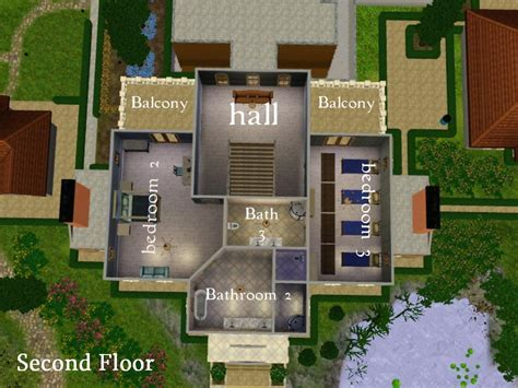 sims 3 floor plan sims 2 house plans joy studio design gallery best design