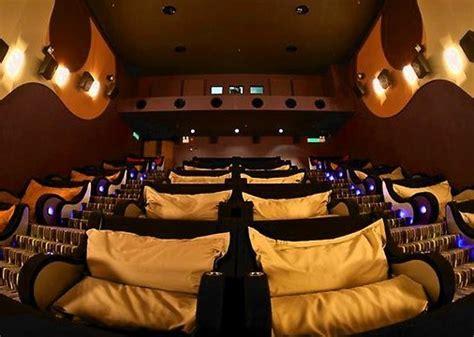 bioskop keren ner malaysia disebut punya bioskop paling nyaman di dunia