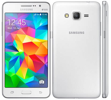 Samsung Galaxy Grand Prime | samsung galaxy grand prime officially launched in india