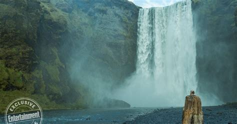 Vikings saison 5 : Floki en Islande - islande | melty France News 24 Live