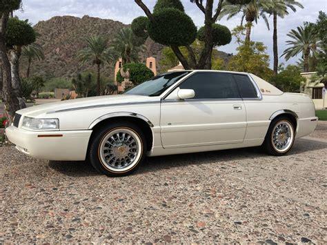 99 Cadillac Eldorado 1999 cadillac eldorado biarritz ebay
