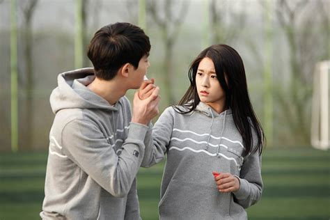 Film Korea Orange Marmalade | first look vire angst meets teenage angst in orange