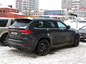 jeep grand srt 8 2013 12 january 2015 autogespot
