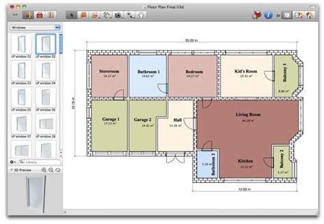 Home Design 3d Pour Mac logiciel plan de maison maison moderne