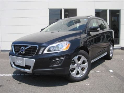 volvo xc60 sale volvo xc60 2010 used for sale