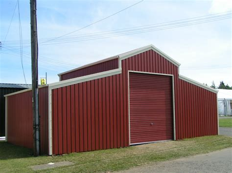 Prefab Metal Sheds buildings farm sheds live and garages prefab steel