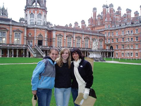 Royal Holloway Of Mba Fees by Computer Science Scholarships For International Students