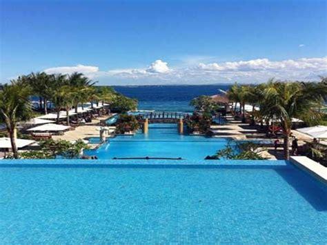 Bathtub Reef Beach Crimson Beach Resort And Spa Room Prices My Cebu Guide