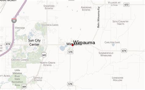 wimauma florida map wimauma location guide
