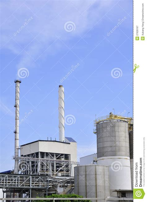 Paper Factory - paper factory royalty free stock photography image 27926167