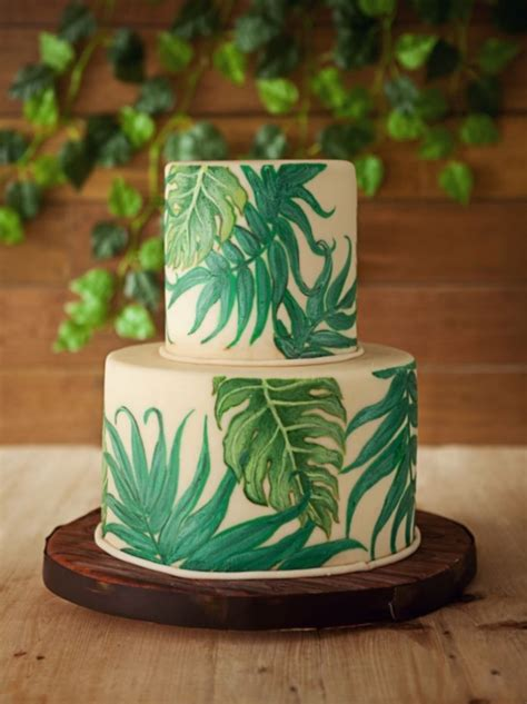 25 best images about tropical style on pinterest tropical style decor tropical decor and 25 best ideas of tropical wedding cake so fresh and