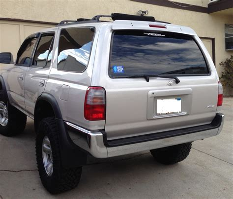 Painting 4runner Valance by 3rd T4r Picture Gallery Page 575 Toyota 4runner
