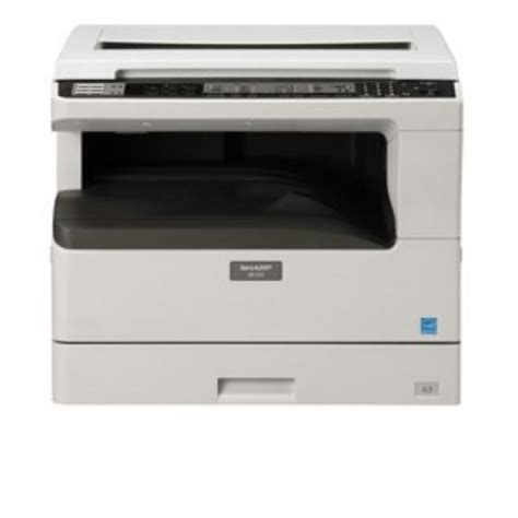 Mesin Fotocopy Sharp Ar 5618 copiator sharp ar 5618