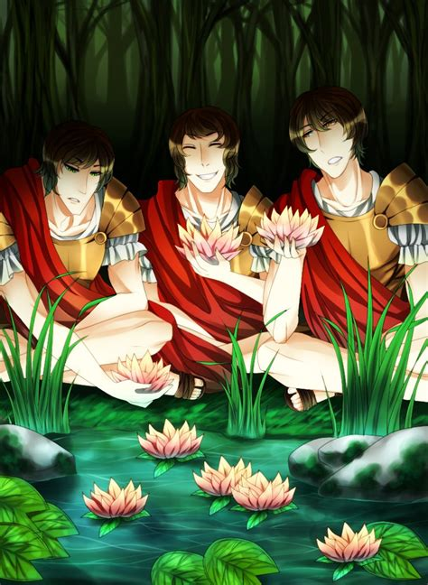 lotus eaters odysseus lotus flowers by odysseus101 on deviantart