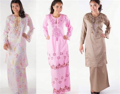 Foto Baju Penari Melayu kumpulan foto model baju kebaya indonesia malaysia trend baju kebaya