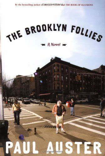 the brooklyn follies 0805077146 what are you reading bike forums