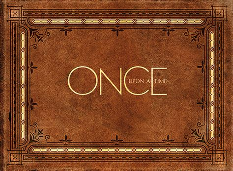 once upon a books abc s once upon a time book on behance