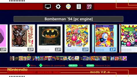 ps4 menu themes nintendo nes mini menu theme mods home system music ps4