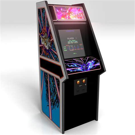 arcade tempest  model