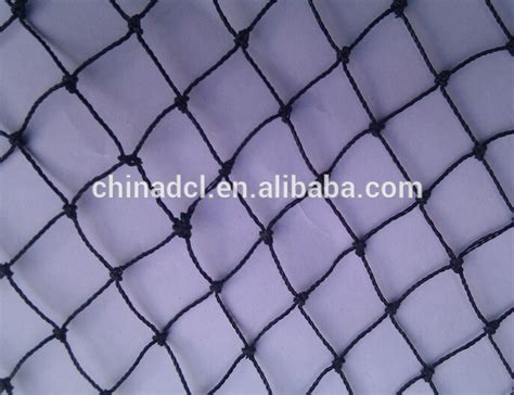 knitted bird netting agricultural hdpe plastic vineyard anti bird netting
