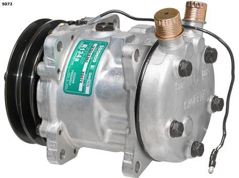 compressor home sanden international australia supplying automotive air compressors