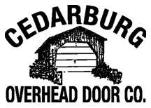 cedarburg overhead door cedarburg overhead door co cedarburg performing arts