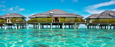 sun island resort spa maldives overwater bungalows