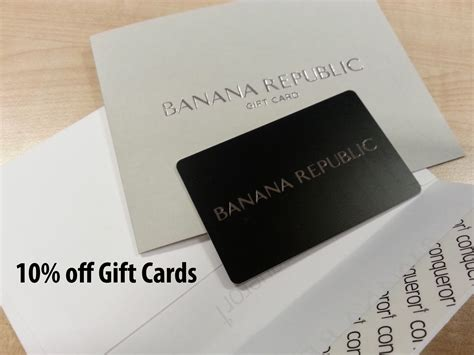 Can You Use Old Navy Gift Card At Gap - save 10 on banana republic gap old navy 50 or more gift cards hot canadian