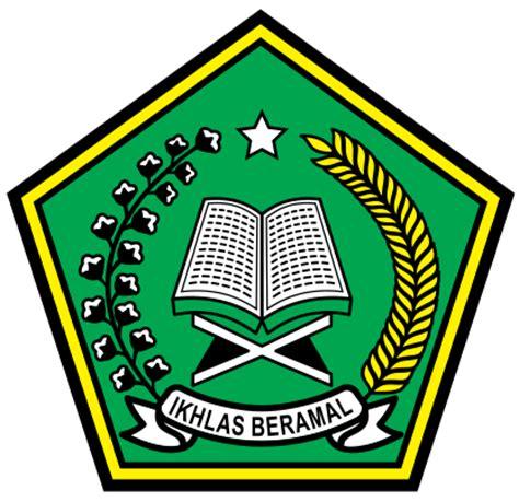 gambar logo format cdr download gratis logo kementrian agama format cdr