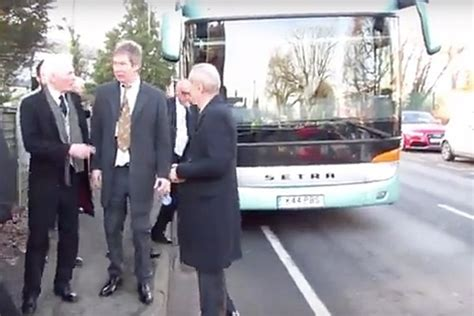 Fandango Gift Card Status - surviving status quo members ride tour bus to rick parfitt s funeral