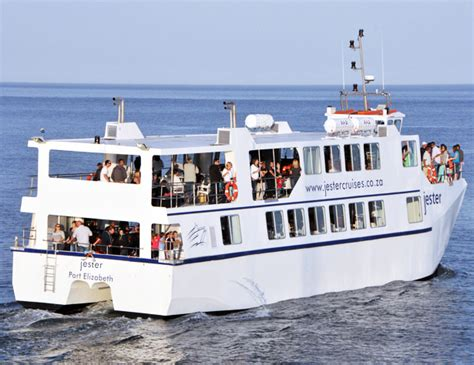 boat cruise from cape town to durban holiday in port elizabeth