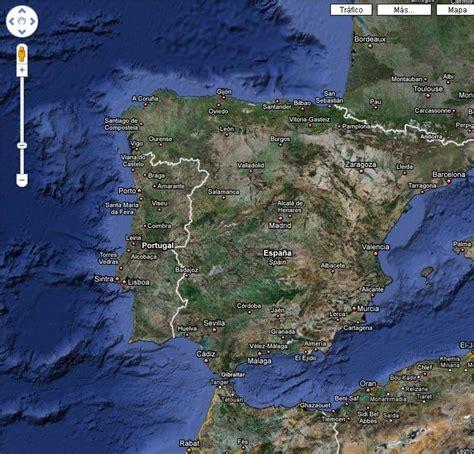 imagenes via satelite maps via satelite