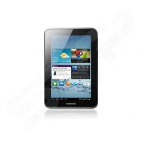Samsung Tablet 2 7 Inch samsung galaxy gt p3110 tab 2 7 inch tablet 8gb wifi android 4 0 white