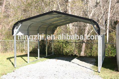 Sheet Metal Carport Sheet Metal Carport Prefab Car Shed Price Buy Metal