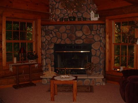 nice small kitchens images of fireplace interior home nice woodland log cabin with comfy interior page 2 of 2