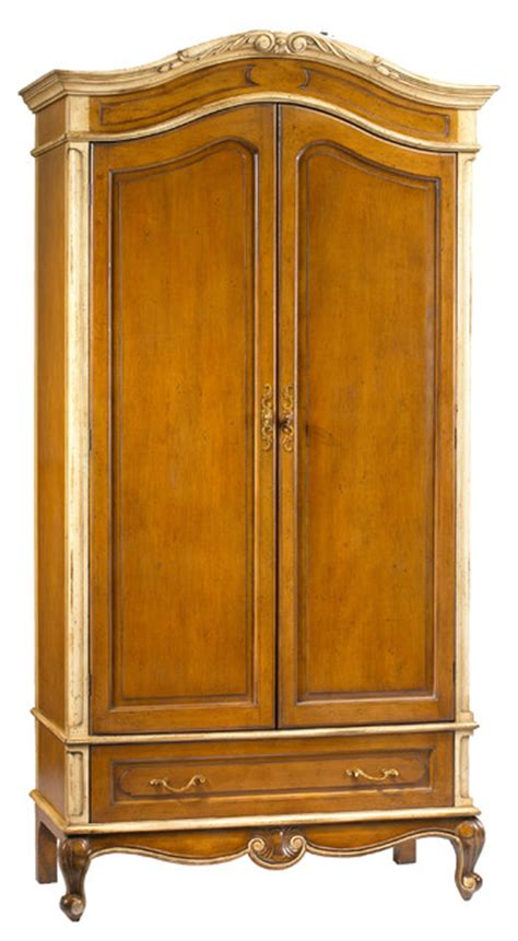 Bedroom Chests And Armoires by Lilles Laon Armoire Traditional Dressers Chests And