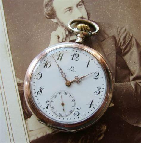 antique omega pocket 1914 337102