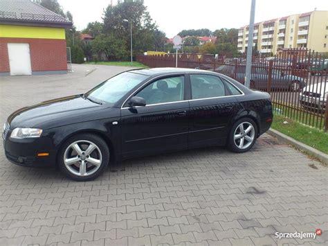Audi A4 3 2 Fsi Quattro by Audi A4 3 2 Fsi Quattro 2007 R Sprzedajemy Pl