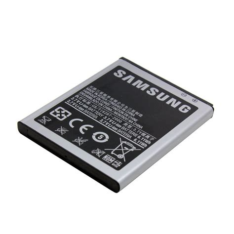 Samsung Battery by Samsung Gb T18287 2013 Cell Phone 3 7v 1650mah R 233 F 233 Rence