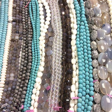bead show rock gem n bead show newark ilona biggins pearls