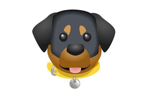 pug emoji you can now emojis huh