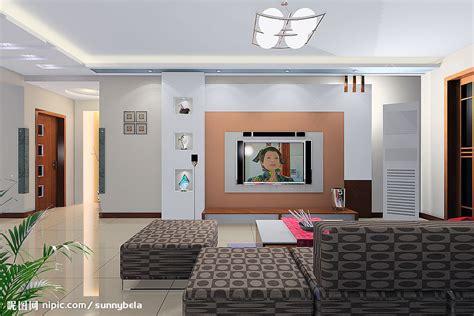 家装效果设计图 室内设计 环境设计 设计图库 昵图网nipic
