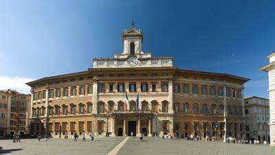parlamento italiano sede fotos de roma el parlamento italiano
