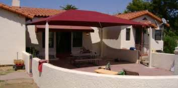 Shade Structures For Patios Patio Shade Shade N Net
