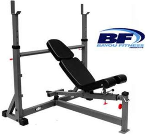 fitness gear olympic weight bench phoenix olympic weight bench home gym exercise equipment
