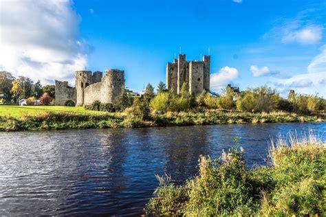 castles  visit  dublin