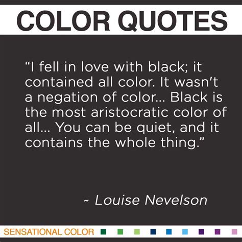 Black Color Quotes | black color quotes quotesgram
