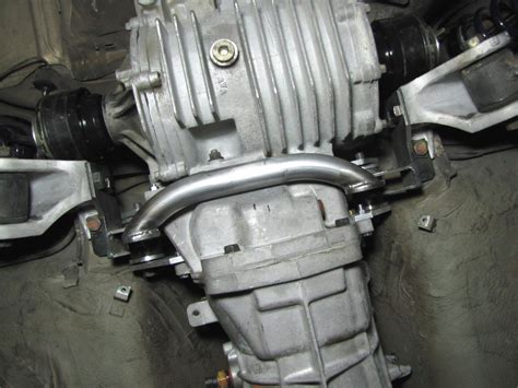 6 Speed Trans Swap In Manual And Auto Trans 928 S