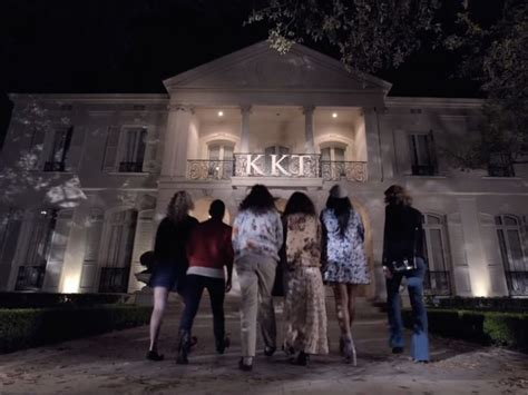 queen film locations scream queens season 1 filming locations fox tv series
