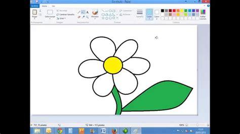 imagenes de navidad para dibujar en paint tutorial paint 05 como dibujar con microsoft paint una